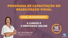 Nível Intermediário - Programa de Capacitação em Reabilitação Visual