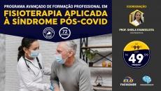 Programa Avançado em Fisioterapia Aplicada à Sindrome Pós-Covid