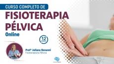 Curso Completo de Fisioterapia Pélvica