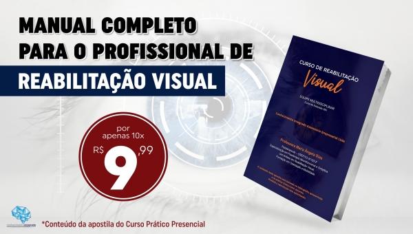 Manual Completo da Reabilitação Visual