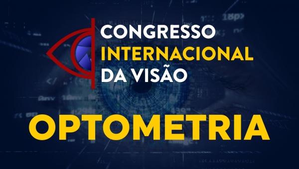 Congresso Internacional da Visão 2021 - Optometria