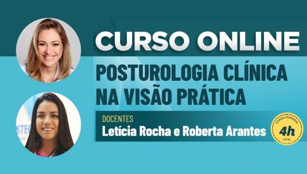 Posturologia Clínica na Visão Prática
