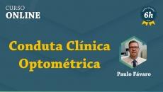 Conduta Clínica Optométrica