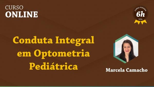 Conduta Integral em Optometria Pediátrica