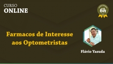 Farmacos de Interesse aos Optometristas