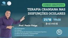 Terapia Craniana nas Disfunções Oculares