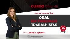 Sustentação Oral em Tribunais Trabalhistas